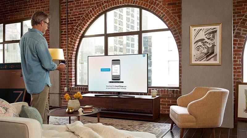 Analisis televisor samsung 55nu7405 review tv precio comprar