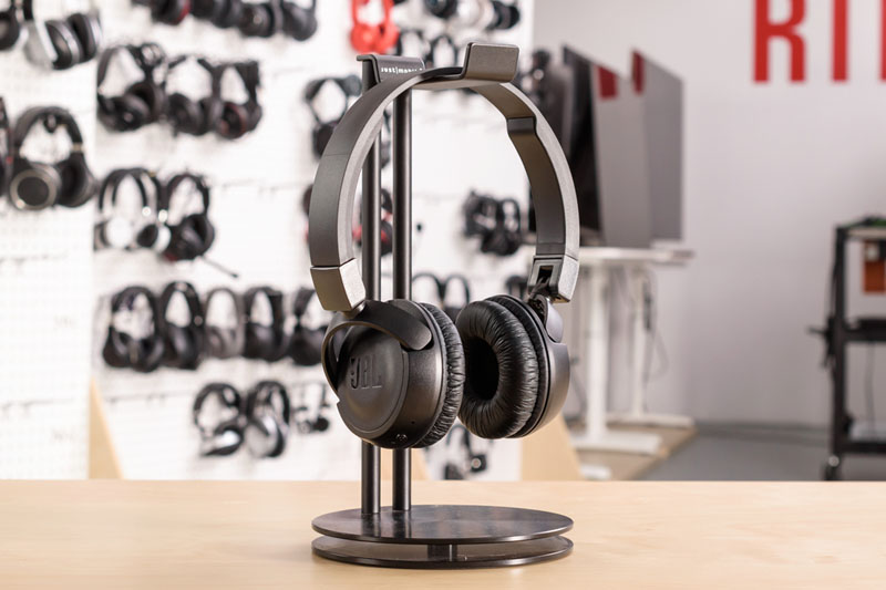 Comprar auriculares jbl t450bt análisis review opiniones