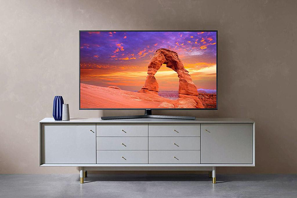 samsung 50ru7405 el mejor televisor 2019 comprar