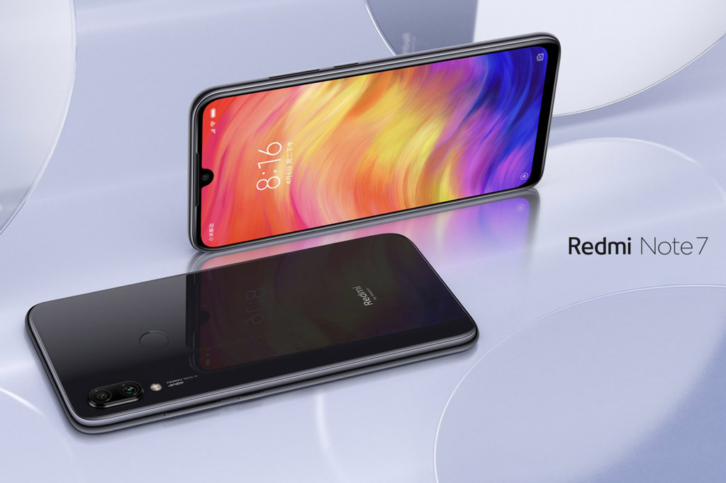 pantalla telefono movil xiaomi redmi note 7 comprar en amazon barato
