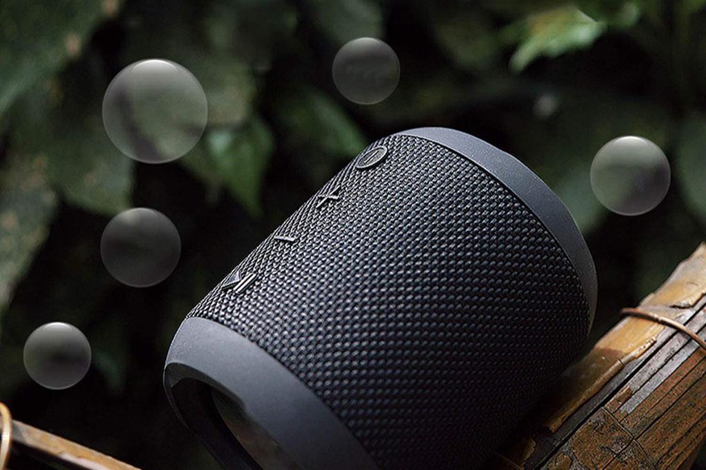 Altavoz Bluetooth SXY-M2 análisis review precio opiniones valoraciones comprar