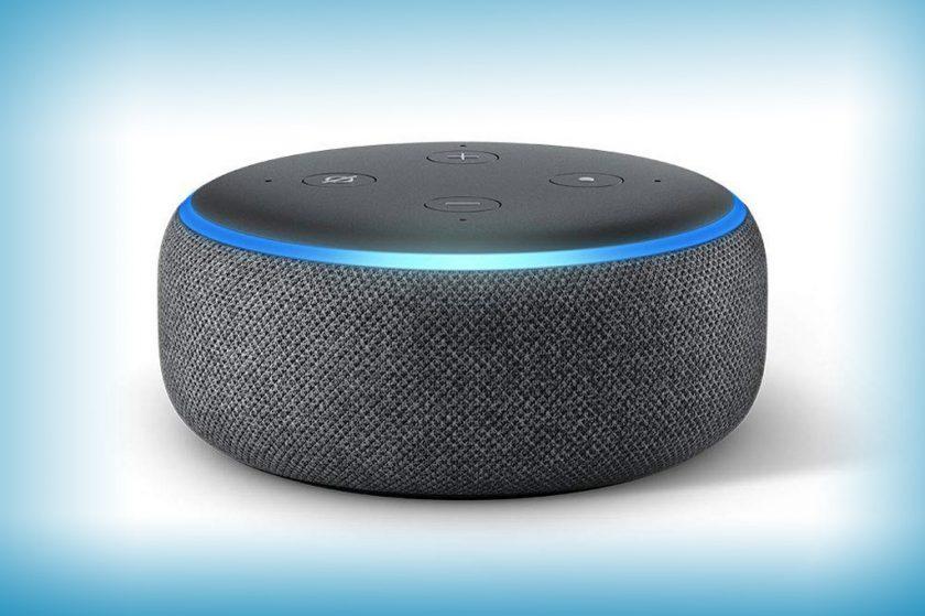 analisis review del altavoz inteligente amazon echo tercera generacion, opiniones, comprar en amazon al mejor precio