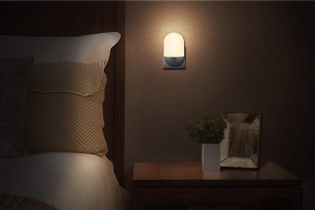 luz infantil omeril con mando a distancia y temporizador comprar en amazon al mejor precio rebajado