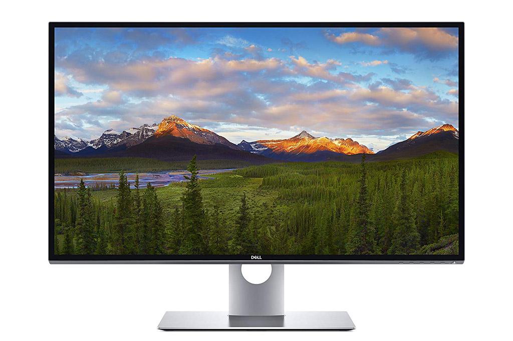 Monitor DELL UltraSharp UP3218K: El primer monitor 8K para PC