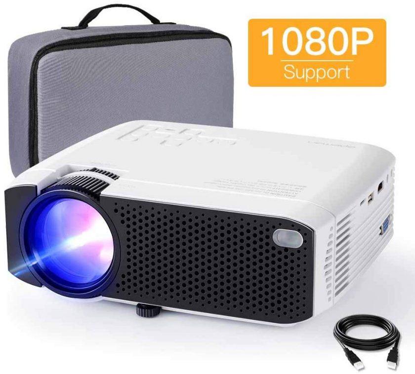 nuevo modelo proyector apeman comprar al mejor rpecio barato