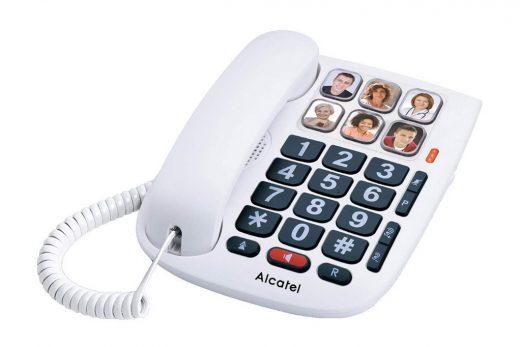 analisis review Alcatel tMax 10: Teléfono fijo para personas mayores comprar barato