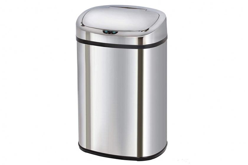 comprar al mejor precio cubo de basura recomendado cocina apertura automatizada
