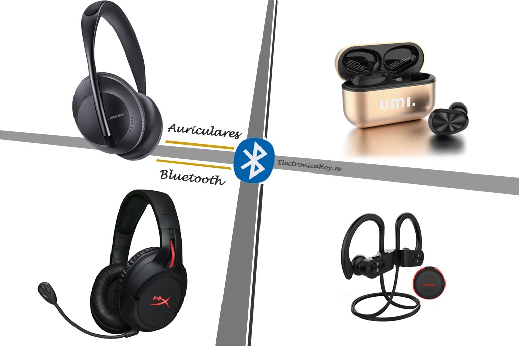 Los mejores auriculares Bluetooth del 2020 (todos los modelos)