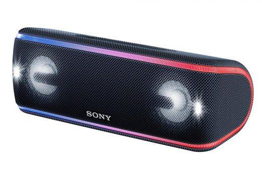 Altavoz portátil Bluetooth Sony SRSXB41 analisis caracteristicas precio modelos comprar en oferta