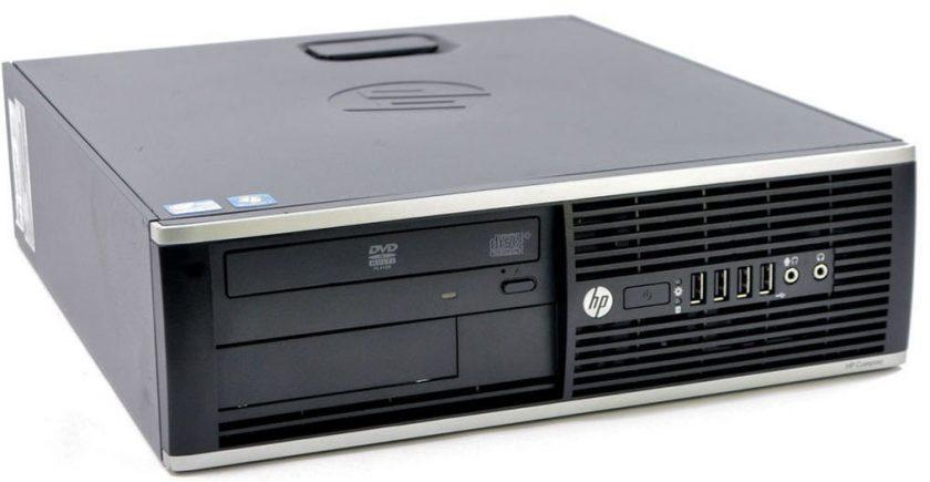 hp elite 8300 sff todos los modelos ordenador reacondicionado rápido