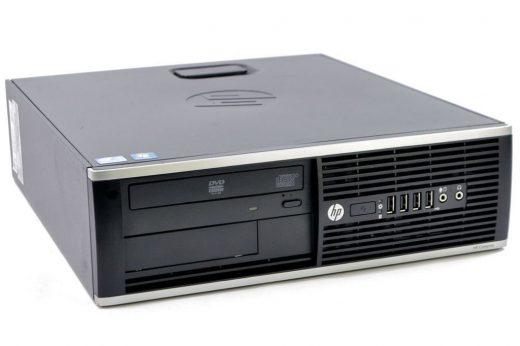 hp elite compac 8300 varios modelos comprar al mejor precio ordenador de sobremesa reacondicionado barato y de calidad rapido silencioso y potente