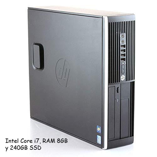 hp elite 8300 i7 especificaciones caracteristicas opiniones y precio
