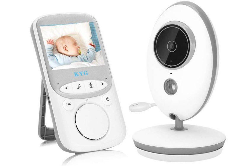 comprar un vigilabebe para cuidar al bebe