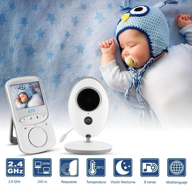 comprar el mejor vigila bebe oferta envio rapido y gratis