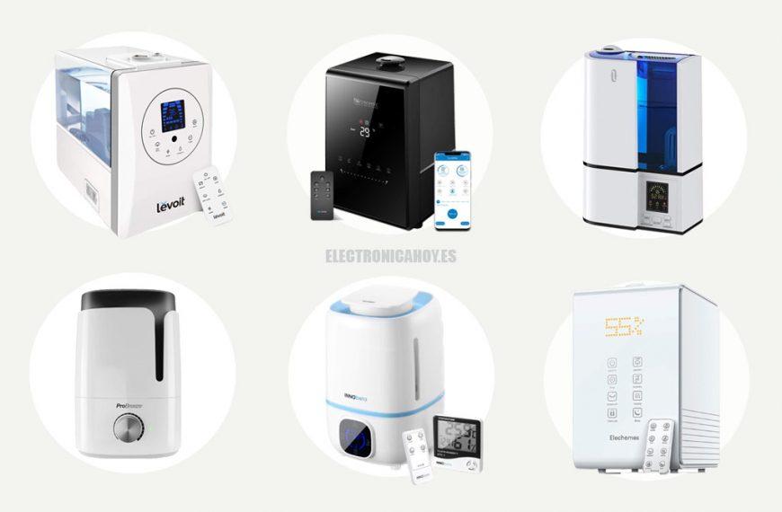 Los mejores humidificadores para el hogar (2021)