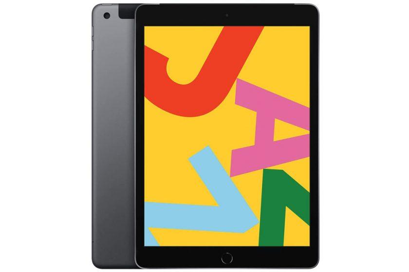 Apple iPad de 10,2 pulgadas: la mejor tableta versátil