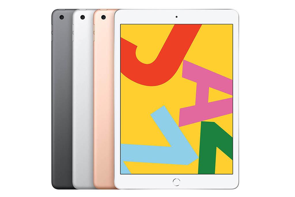 Nuevo Apple iPad: Tablet de 10,2″ Análisis, características y precio