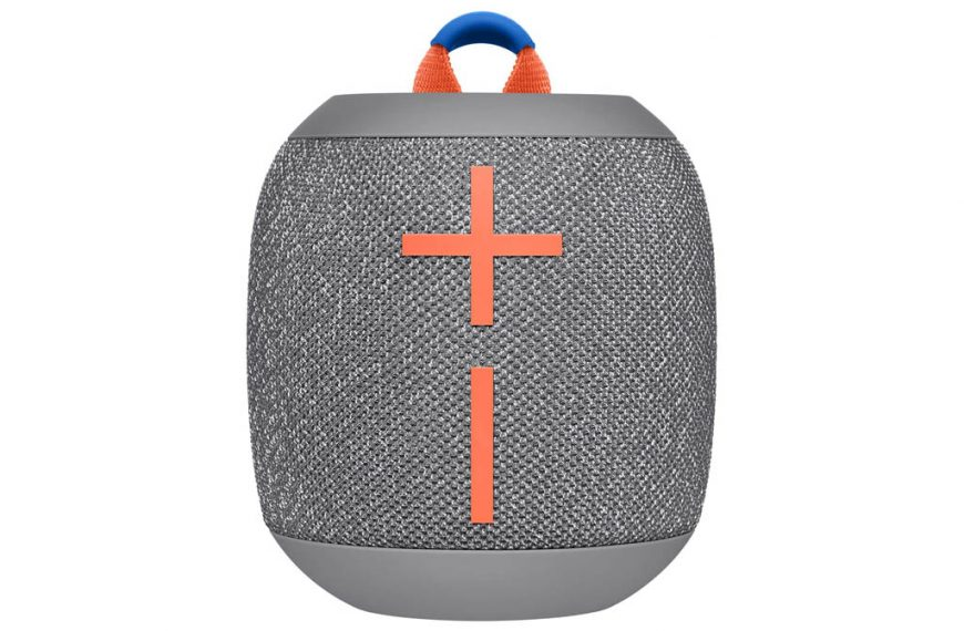 Altavoz Bluetooth Ultimate Ears Wonderboom 2