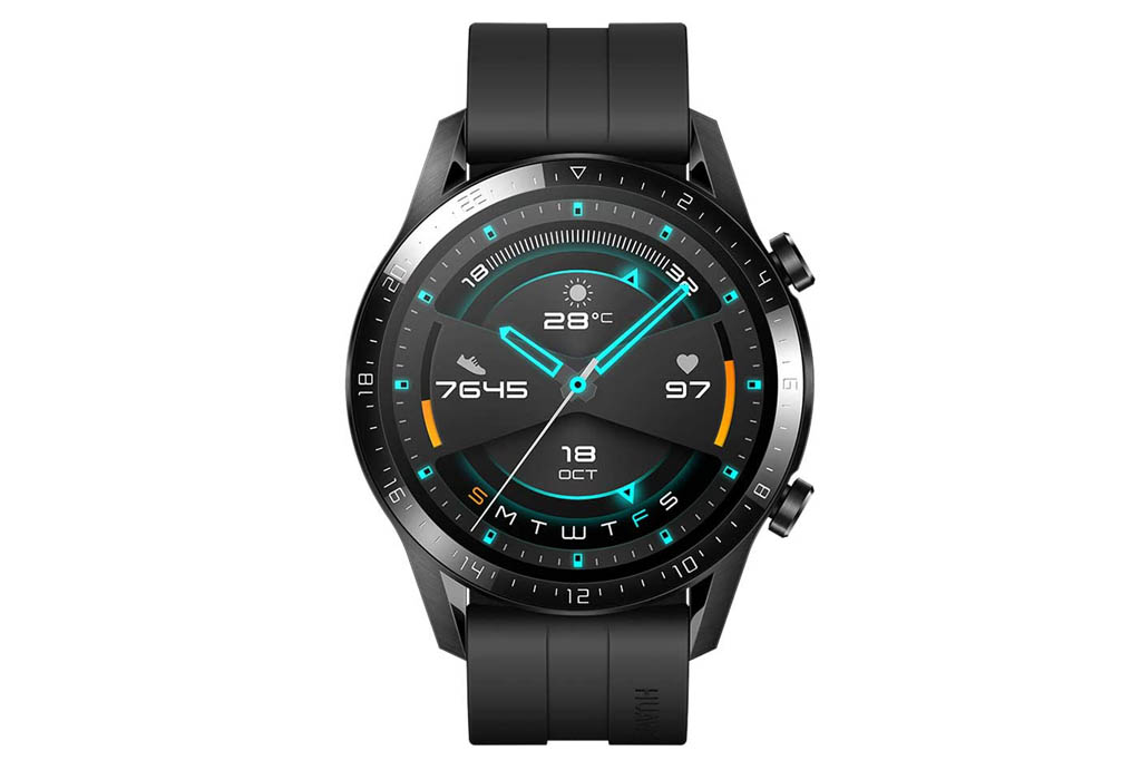 Reloj inteligente Huawei Watch GT2 Sport