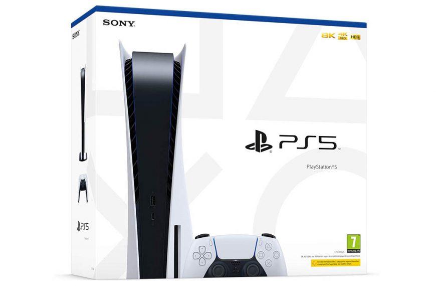 Sony PlayStation 5: Análisis, Juegos… Todo sobre la nueva PS5