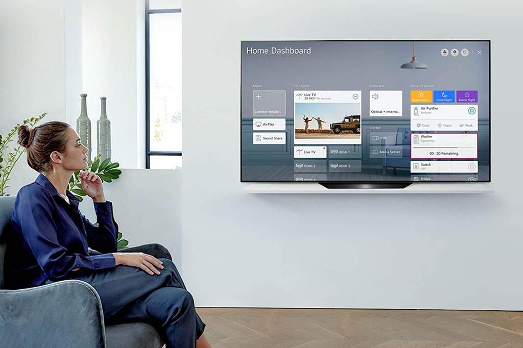 Los mejores televisores de 2021 ¿Qué TV comprar?
