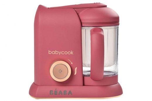 comprar babycook beaba
