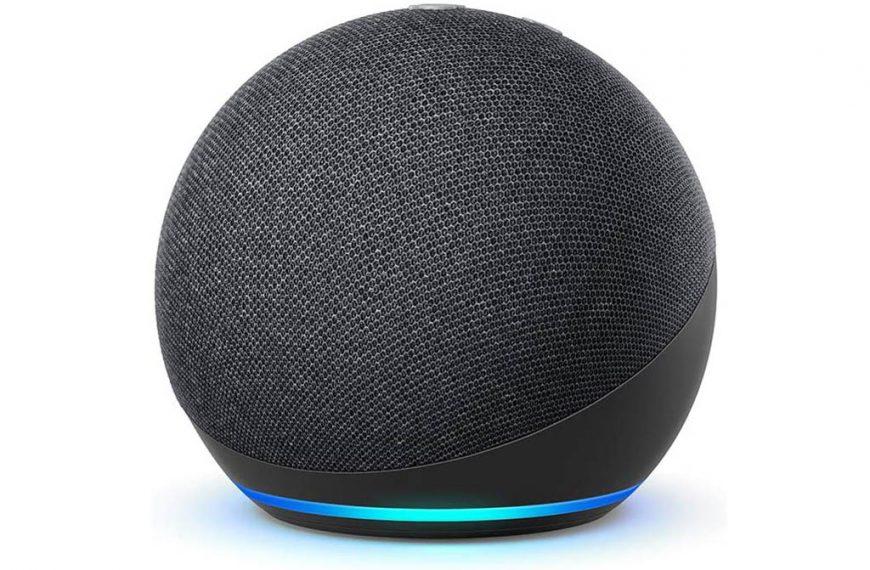 Nuevo Echo Dot 4: Análisis, novedades y comparativa