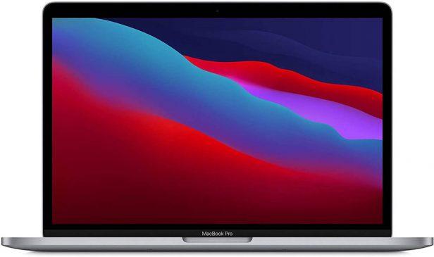 MacBook Pro de 13 pulgadas M1