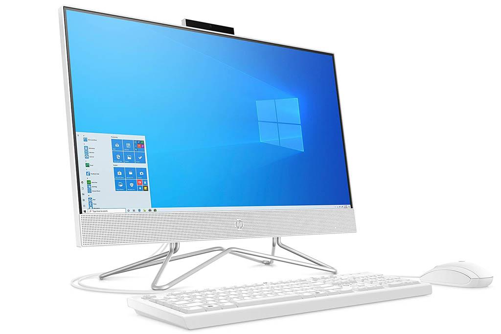 comprar ordenador todo en uno hp (ordenador all in one hp) al mejor precio en España: madrid, barcelona, valencia, alizante, sevilla, murcia, ...